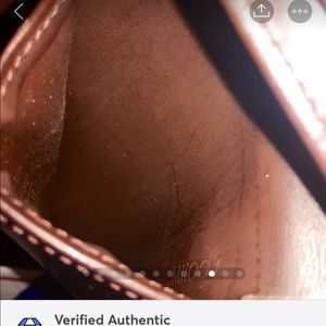 Louis Vuitton Bags - SOLDAuthentic Louis Vuitton Epi Wallet